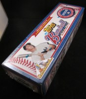 2006 TOPPS F/SET BB RETAIL