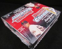 2007 BOWMAN CHROME BB RETAIL