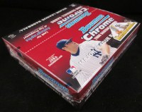 2008 BOWMAN CHROME BB RETAIL