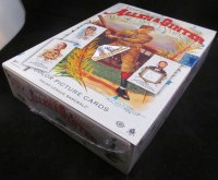 2008 TOPPS ALLEN & GINTER HBY