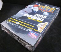 2008 UPPER DECK I BB HOBBY