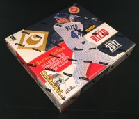 2017 PANINI CHRONICLES BASEBAL