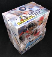 2018 BOWMAN CHROME BB HOBBY
