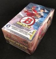 2018 BOWMAN DRAFT PICKS BB SUP