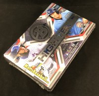 2018 BOWMAN HIGH TEK BB