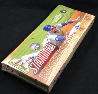 2018 STADIUM CLUB BB HOBBY