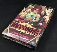 2019 TOPPS WWE ROAD WRESTLEMAN