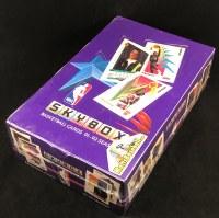 91/92 SKYBOX I BKB