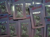 BRATZ CCG BOOSTERS 20CT