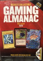 BECKETT GAMING ALMANAC 10th ED