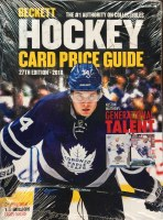 BECKETT HOCKEY ANNUAL #27