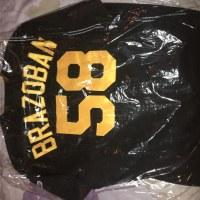 BRAZOBAN PIRATES BP JERSEY