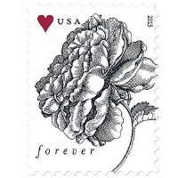 FOREVER USA STAMPS 20CT
