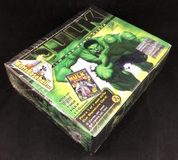INCREDIBLE HULK BY UPPER DECK