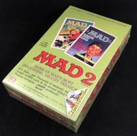 MAD MAGAZINE SERIES 2