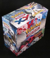 POKEMON XY BOOSTERS