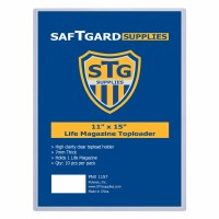 SG TOPLOAD 11X15 WIDE 10CT