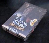 STAR WARS JEDI LEGACY