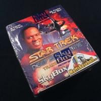 STARTREK DS9 DEEP SPACE NINE