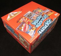 WACKY PACKAGES S9 RETAIL