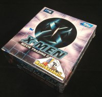 TOPPS X-MEN MOVIE RETAIL 24CT