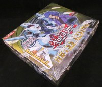 YUGIOH ABYSS RISING BOOSTER