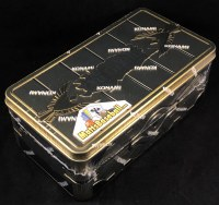 YUGIOH GOLD SARCOPHAGUS TIN