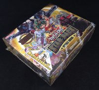 YUGIOH STAR PACK BATTLE ROYAL