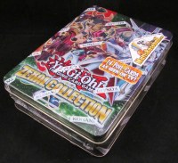 YUGIOH ZEXAL COLLECTION TIN