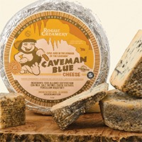 Caveman Blue Cheese Wedge