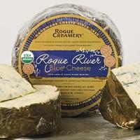 Rogue River Blue Cheese - Wheel