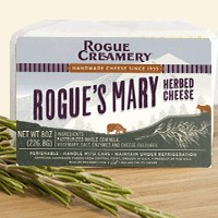 Organic Rogue'sMary 10#RW