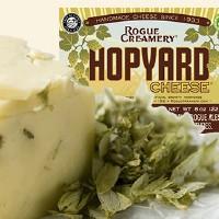 Organic Hopyard 10/8oz