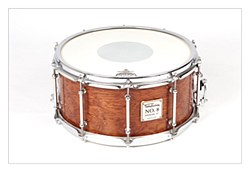 No.8 Kevazingo Birch Snare With S-Hoops 14*6.5