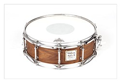 No.8 Walnut Birch Snare 14*5