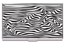 "Acme Business Card Case ""Kraze"" -Karim Rashid"