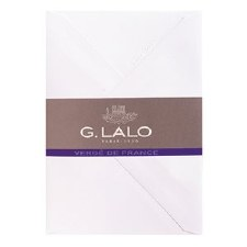 G. Lalo Verge De France Envelopes for A5 Paper- 25 per Package