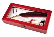 J. Herbin Writer's Box