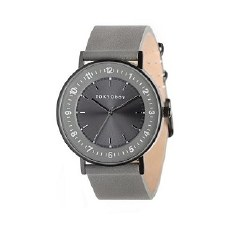 Tokyo Bay Infinity Watch in Grey