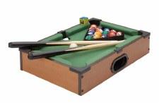 Retro Mini Billiards