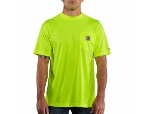 100493 Color Enhanced Short-Sleeve T-Shirt