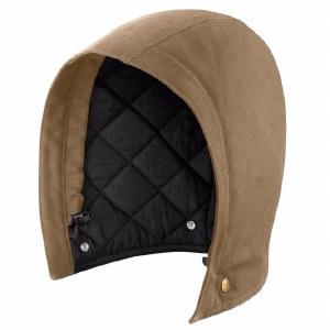 102366 Quilt-Lined Sandstone Hood