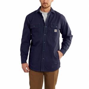 102682 FR Full Swing Quick Duck Shirt Jac