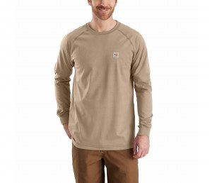 102904 FR Force Long-Sleeve T-Shirt