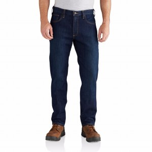 102952 Force Extremes Lynnwood Relaxed Tapered Jean
