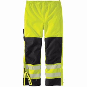 103208 High-Visibility Class E Waterproof Pant