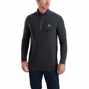 103299 Force Extremes Long-Sleeve Half Zip