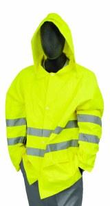 75-1351 High Visibility Rain Jacket