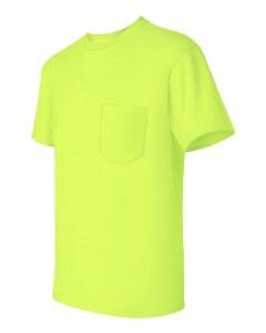 75090 High Visibility Pocket T-Shirt