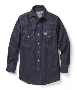 D1150 Non FR Classic Welding Shirt